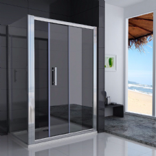 1400MM SLIDING SHOWER DOORS
